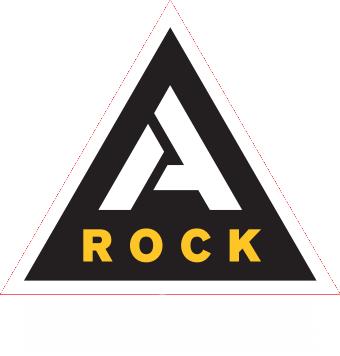 A-Rock Asphalt Services logo